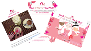 Download our Mad Pants resources