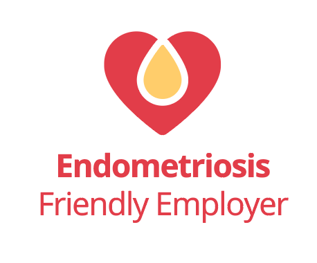Endometriosis Friendly Employer logo