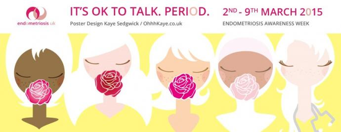 Endometriosis Awareness Week 2015