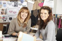 Carol Smillie Endometriosis uK